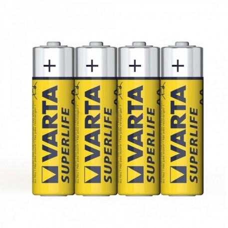Батарейка Superlife Mignon 1.5V-R6 /AA