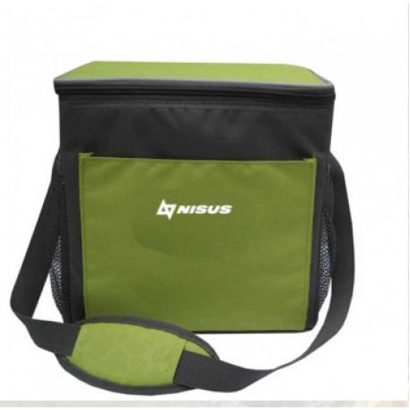 Изотермическая сумка-холодильник N-1657 (15L) NISUS