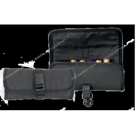Подсумок Хольстер на 8 патронов универс 12,16,20 клб/ткань синтет (190471100)
