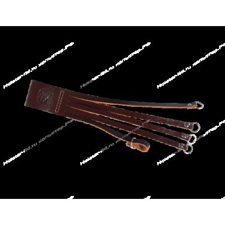 Утятница Хольстер для дичи (кожа)