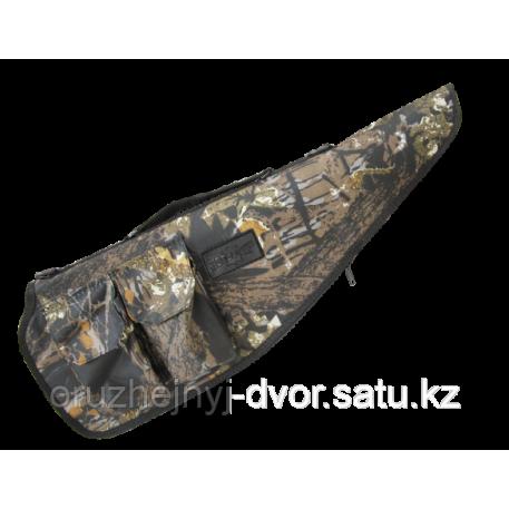 """Чехол """"Сайга 410К"""" с подсум. на липе (ткань)"""