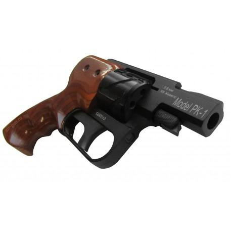 Револьвер сигнальный РК-1