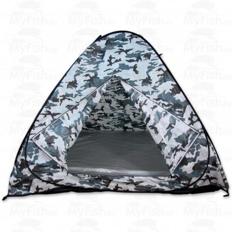 Палатка WDT 2,0х2,0х1,5 зимняя авт.