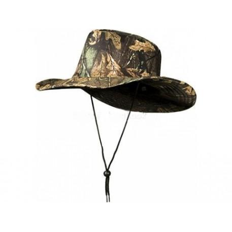 Шляпа ковбойская кмф
