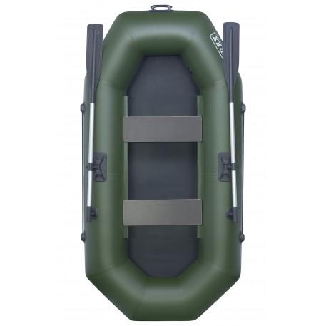 Лодка UREX-240 CLASSIC (2чел., 220кг)