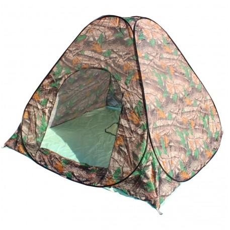 Палатка 2х2 дубок авт Tuohai 3-х мест.