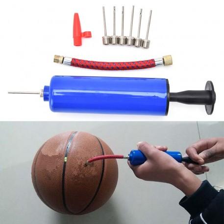Насос ручной Ball Pump с иглой и переходником