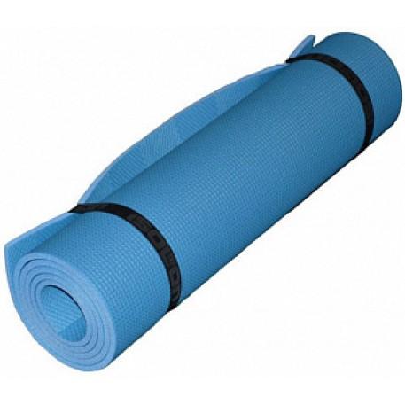 Коврик рулонный Optima Light 1800*600*8 мм (синий,хаки)