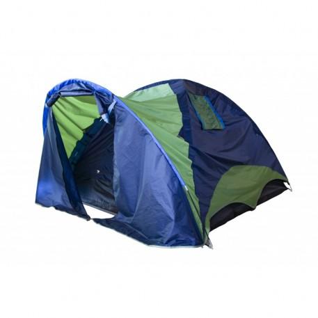 Палатка 3-х местная (2,1*2,1х1,65) 2316