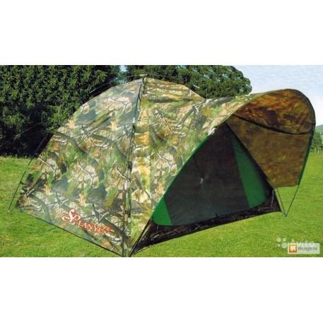 Палатка 3-х местная LY-1624 2,1х2.1x1,40