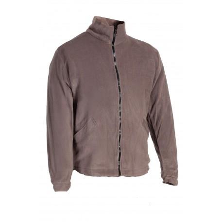 "Куртка ""Байкал"", цв.Серый, тк.Флис, р.44-46"