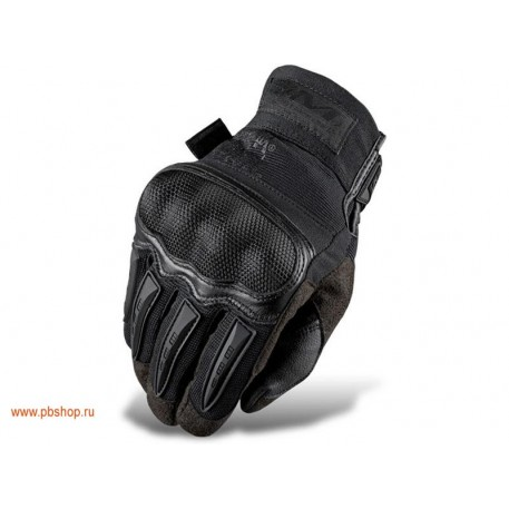 Перчатки М -Рact  (МРТ 72-008) (цв. черный)