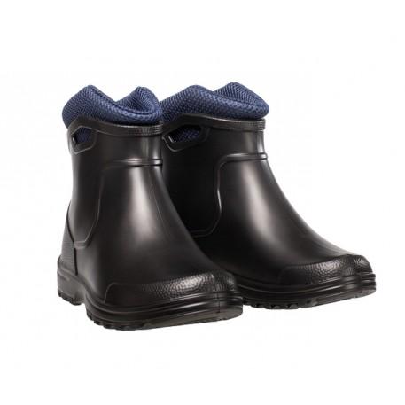 """Ботинки """"TORVI City"""" из ЭВА   с вкладышем р.42 цв. Черный"""