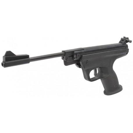 Пневм. пистолет МР-53М кал.4,5мм (ИЖ)