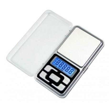 Весы электронные SCALE (ML-A03)(0,1-500гр)