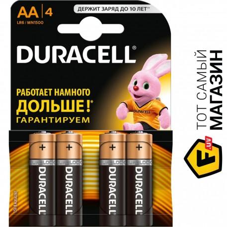 Батарейка Duracell  АА MN1500