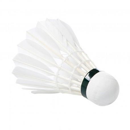 Волан пластиковый белый, 4 г