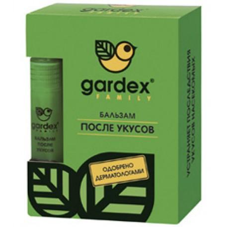Гардекс Family Бальзам-стик после укусов(8мл)