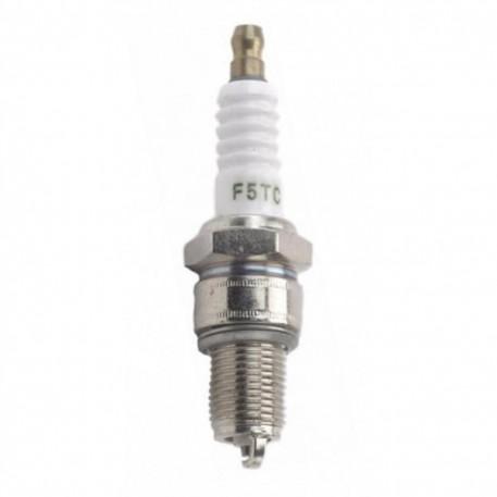 Свеча зажигания IGP F5TC(двухтаr/ двиг-ли GG950,951,GP40-II/четыр-ные верхнеклап-ные двиг), CHAMPION