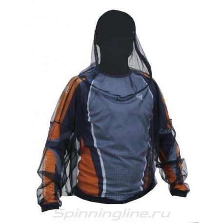 Куртка Антимоскитная из сетки (К-405К)(В ассортименте)(56-58рр)(182-188)