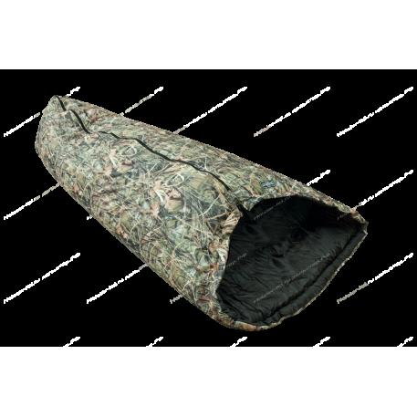 Спальный мешок Хольстер зимний в компрес. упаковке, 200х90, -5+15