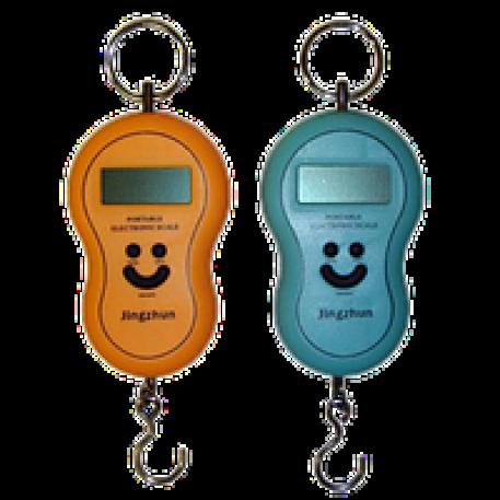 Весы электронные  ручные (до 50 кг)