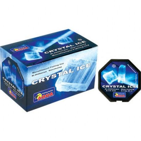 Леска зимняя CRYSTAL ICE 0,25mm 25m