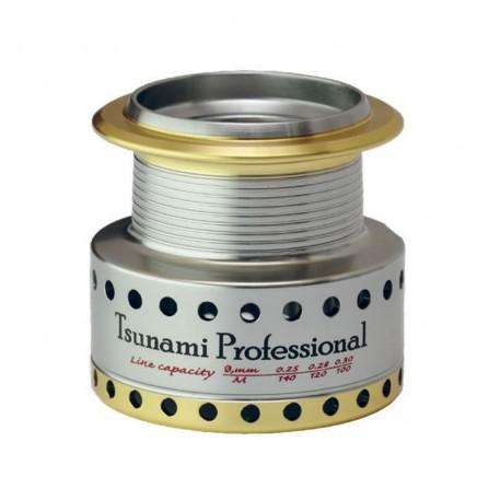 Шпуля Silver Stream Tsunami Professional TР2500 (03-00-0003)