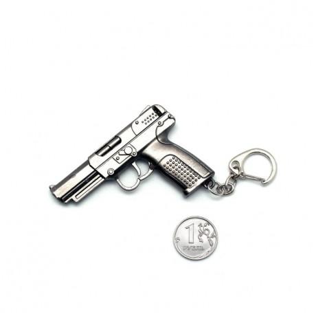 """Брелок- макет """"Пистолет Colt Infinity"""""""