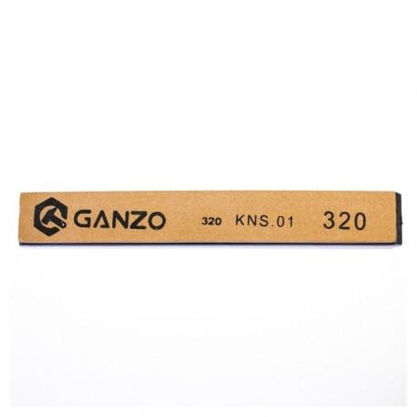 Запасной камень для точильного станка Ganzo № 320
