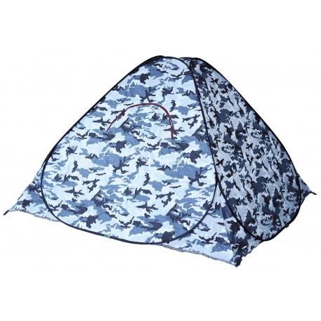 Палатка 2,0х2,0 зимняя авт. (2-х слойная)