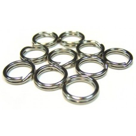 Кольцо Nautilus заводное NE0500 # 4 (10шт)