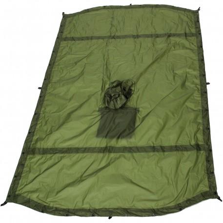 Палатка накидка зимняя