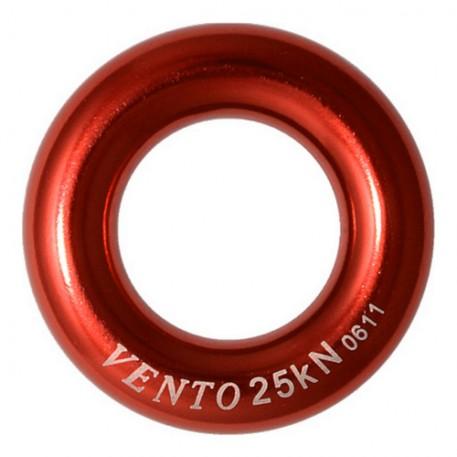 Кольцо дюльферное 25кН дюраль