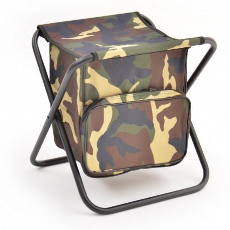 Табурет раскладной средний с сумкой
